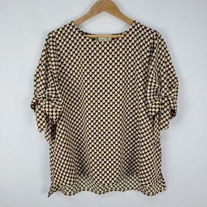 Everleigh blouse